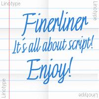 Linotype Finerliner