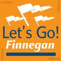Finnegan Poster