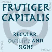 Frutiger Capitalis