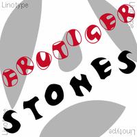 Frutiger Stones