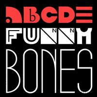 Linotype Funny Bones Poster
