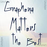 Linotype Graphena