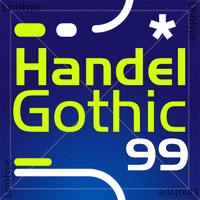Handel Gothic