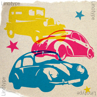 Linotype Harry Cars