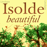 Isolde Poster