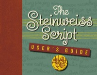 The Steinweiss Script User's Guide by Michael Doret