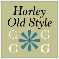 Horley Old Style