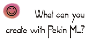 Pekin ML by HiH Retrofonts