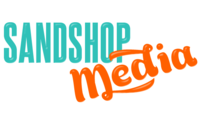Sandshop Media by Colleen Lin