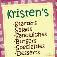 ITC Kristen Normal