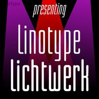 Linotype Lichtwerk