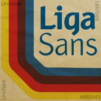 Liga Sans