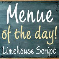Limehouse Script