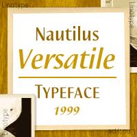 Linotype Nautilus