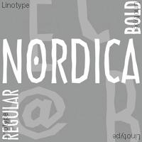 Linotype Nordica