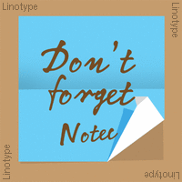 Linotype Notec