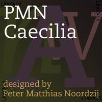 Free version of Caecilia Light