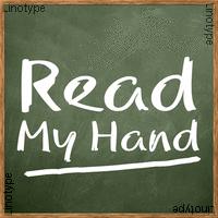 ReadMyHand
