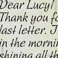 Linotype Sallwey Script