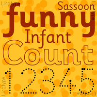 Sassoon Infant