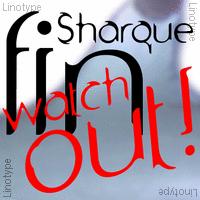 Sharquefin