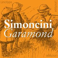 Simoncini Garamond