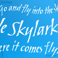 ITC Skylark