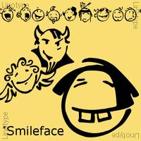 Linotype Smileface