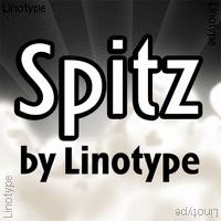 Linotype Spitz