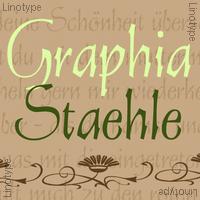 Staehle Graphia