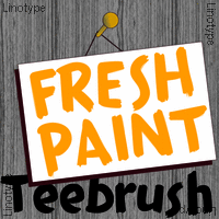 Teebrush Paint