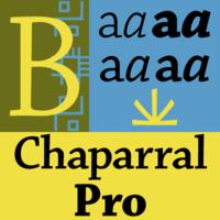 Chaparral Pro
