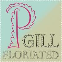 Gill Floriated Capitals