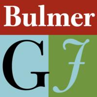 Bulmer Poster