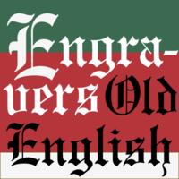 Monotype Engravers Old English