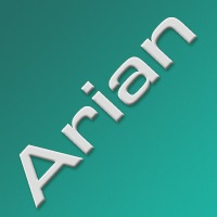 Arian Poster