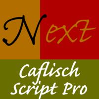 Caflisch Script Pro