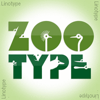 Linotype Zootype