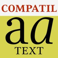 Compatil Text