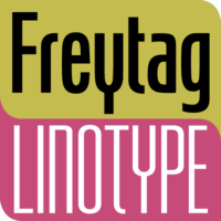 Linotype Freytag