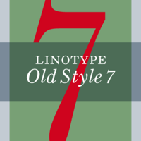 Old Style 7