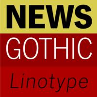 News Gothic No. 2