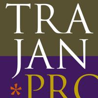 Trajan Pro
