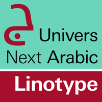 Univers Next Arabic