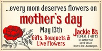 Vintage Mother's Day Ad