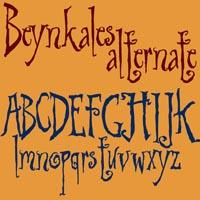 Beynkales
