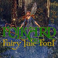 Folkard Poster