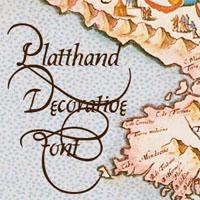 Platthand