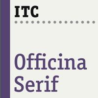 ITC Officina Serif
