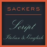 Sackers Script